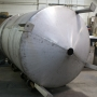 Stainless steel tank
